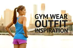 #fitness #motivation #gymwear #outfit #look #gym