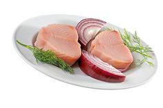 Rakı Sofrasının Olmazsa Olmaz 10 Mezesi - onedio.com Turkish Recipes, Ethnic Recipes, Fish Dishes, Fish Recipes, Tuna, Salads, Food And Drink, Appetizers, Snacks