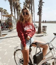 / 55 Summer Outfits to imitate 048 Fashion Ma Vintage Outfits Fashion imitate outfits Summer Mode Instagram, Instagram Summer, Instagram Outfits, Teen Fashion, Fashion Outfits, Fashion Women, Fashion Fall, Fashion Online, Style Fashion