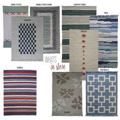 Spotlight: Karoo Looms Decorating Blogs, Blossoms, Spotlight, Safari, Cross Stitch, Stripes, Interior Design, Frame, Home Decor
