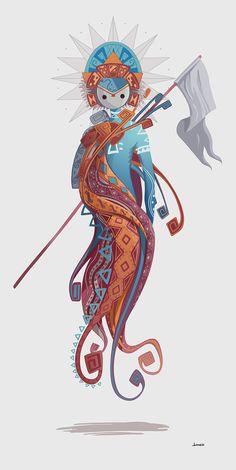 diseño de personajescharacter design