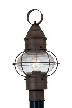 Designers Fountain 1766-RT Nantucket Post Lanterns, Rustique Designers Fountain http://www.amazon.com/dp/B00EGPQKU4/ref=cm_sw_r_pi_dp_73z4tb0Z0MN13  $65