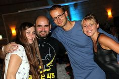 Time to show you more pictures from the #GoulashParty. It was a really great #Czech and #Slovak event.