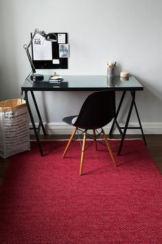 ANKI Rugs design TIMANTTI. Photography by Vanessa Forsten.