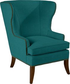 Arden Stationary Occasional Chair by La-Z-Boy,  Would love to have for a coffee nook!