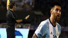 Lionel Messi is cleared to play for Argentina    Argentine sensation Lione Messi can play for Argentina in MCG on June 9th in the high vol...