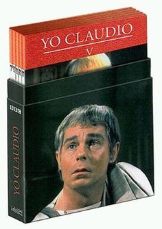 """Yo Claudio Edicion Definitiva """"Pal"""""""
