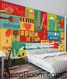 Murals school School cafeteria decorations, School