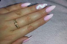 Babyboomer nails Semilac