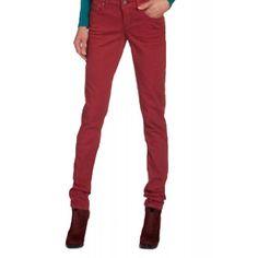 Blugi Dama ONLY Skinny Low Coral Coral, Skinny, Pants, Fashion, Trouser Pants, Moda, Lean Body, La Mode, Thin Skinny