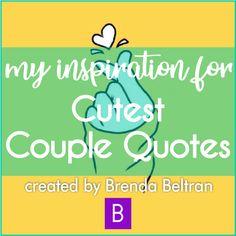 cute couples quotes Cute Couple Quotes, Cute Couples, Adorable Couples, Cutest Couple Quotes, Cute Relationships