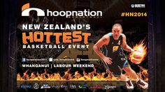 A Premier 5 on 5 basketball tournament held over Labour Weekend in Whanganui, New Zealand for both men and women. Get there! Hoopnation 2014