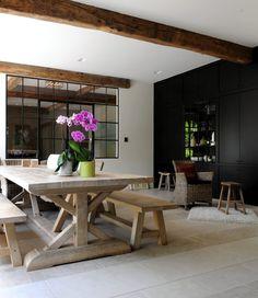 Sels Exclusieve Villabouw - Landelijke villa Zandhoven - Hoog ■ Exclusieve woon- en tuin inspiratie.
