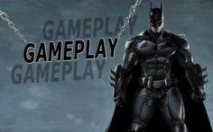 Batman - ARKHAM KNIGHT GAMEPLAY