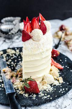 strawberry cream (6 of 1) | Flickr - Photo Sharing!