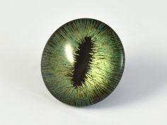 Dragon eye č. 7 / 25 mm