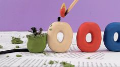 10000 - Stop Motion Animation