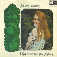 Allison Durbin - New Zealand singer ....