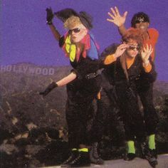 Thompson Twins Much Music, 80s Music, Thompson Twins, New Wave Music, Dream Boy, Pop Rocks, Back In The Day, Reggae, Good People