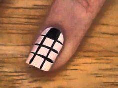 Nail Art Video #3