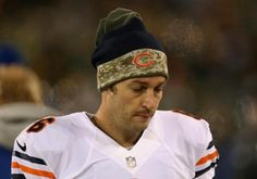 Chicago Bears To Start Jimmy Clausen Over Jay Cutler Vs. Detroit Lions in Week 16 - I4U News