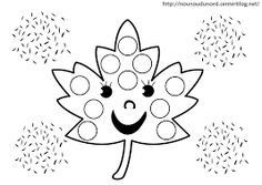 Home Decorating Style 2020 for Coloriage Automne Gommettes, you can see Coloriage Automne Gommettes and more pictures for Home Interior Designing 2020 19078 at SuperColoriage. Farm Activities, Autumn Activities, Infant Activities, Fall Crafts, Diy And Crafts, Crafts For Kids, Do A Dot, Color Crafts, Canada Day