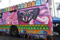 graffiti busser - Google-søk