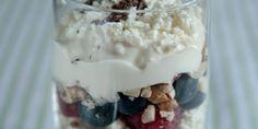 GLUTENFRI FROKOST: Her får du 12 tips til gode og glutenfrie frokoster. FOTO: Berit Nordstrand