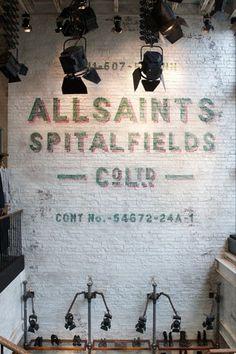 allsaints spitalfields