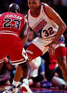 Jordan & Barkley