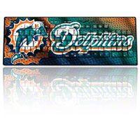 Miami Dolphins Wireless Keyboard  $79.99