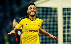 Real Madrid will sign Pierre-Emerick Aubameyang for 100m [Express.de]
