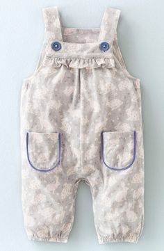 Free shipping and returns on Mini Boden Print Cotton Jersey Overalls (Baby Girls & Toddler Girls) at Nordstrom.com. Contrast-trimmed pockets and a front ruffle detail provide irresistible finishing touches for soft cotton-jersey overalls in an adorable print inspired by the charms of nature.