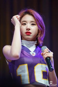 CHAEYOUNG LOVE YOU!