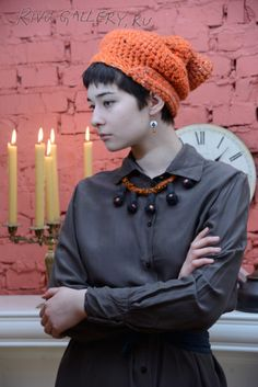 (c) Natalia Rivo 2015 Gallery.ru / foto - Elena Kvita - Available - в наличии My Works, Handmade Jewelry, Beads, Gallery, Fashion, Beading, Moda, Handmade Jewellery, Roof Rack