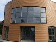 Projects - Alu-Clad Windows & Doors Garage Doors, New Homes, Windows, Mirror, Outdoor Decor, Projects, Furniture, Beautiful, Home Decor