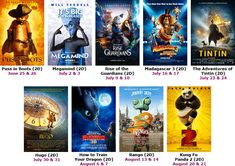 Frugal Freelancer: free movies for the kids this summer