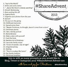 Share-Advent-2014