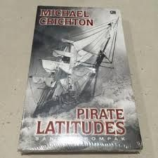 Pirate Attitude is story about colonialism that happened in caribean islands. Here the drama, intrict and scene walk through magic and unique ancient monster.