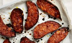 Easy Ottolenghi: vegetable recipes