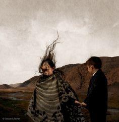Tuura Suu, Holding Hands, 2011