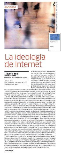 Publicado en «Le Monde diplomatique» Nº 218 (agosto de 2017).