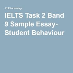 essays on behaviour management in schools