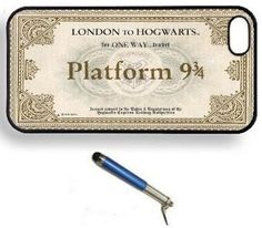 Get the latest Harry Potter iPhone Cases and other merchandise for Back-to-School | MuggleNet