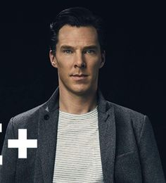 New Benedict Cumberbatch photoshoot and interview for Arena magazine.