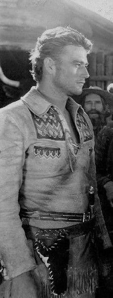 John Wayne =)
