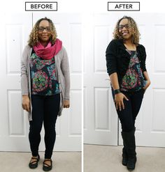 """9 """"Frumpy Mom"""" Style Mistakes — And How to Fix Them! Let's be honest … we've all been there."""