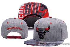 Chicago Bulls Charcoal Gray Snapback Hats Heather grey|only US$6.00 - follow me to pick up couopons.