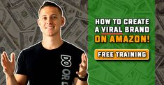 Clink the link to learn and apply the strategy and the knowledge from the master! Kevin David is giving out free training for the people that really want's to earn money and live the life that they deserve! Make Money On Amazon, How To Make Money, How To Become, Amazon Fba Business, Online Business, Best Cryptocurrency, Best Amazon, Free Training, Earn Money Online