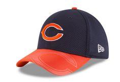 Chicago Bears New Era Hat